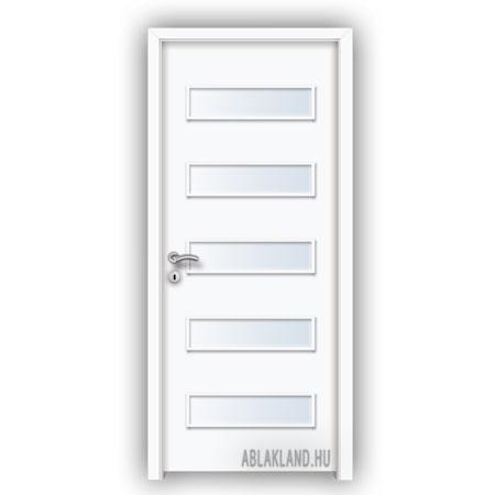 Beltéri ajtó 80x200