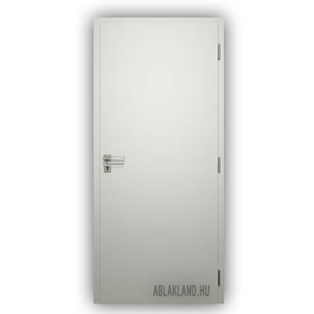 100x210 Dekor Beltéri Ajtó Raktárról, Fehér, Tele, SortiDoor Rapid 003
